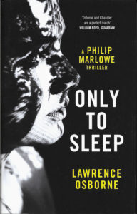 Only to Sleep-Lawrence Osborne