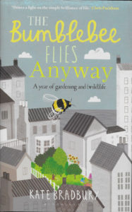 The Bumblebee Flies Away-Kate Bradbury
