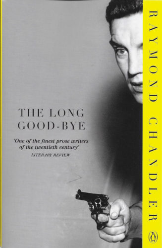 The Long Good-bye-Raymond Chandler
