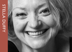 An Evening with Stella Duffy @ The Bookseller Crow | England | United Kingdom