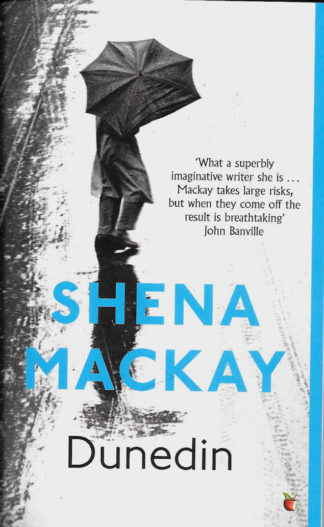 Dunedin-Shena Mackay