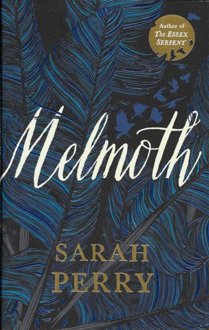 Melmoth-Sarah Perry