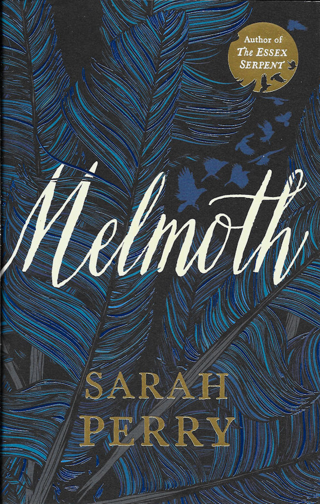 Melmoth-Sarah Perry