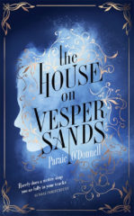 The House on Vesper Sands-Paraic O'Donnell