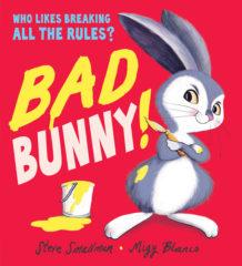 Bad Bunny-Steve Smallman Migy Blanco