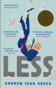 Less-Andrew Sean Greer