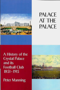 Palace at the Palace-Peter Manning