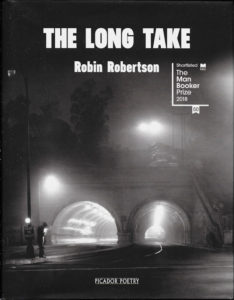The Long Take-Robin Robertson