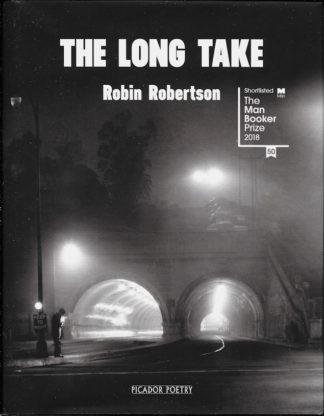 The Long Take-Robin Robertson