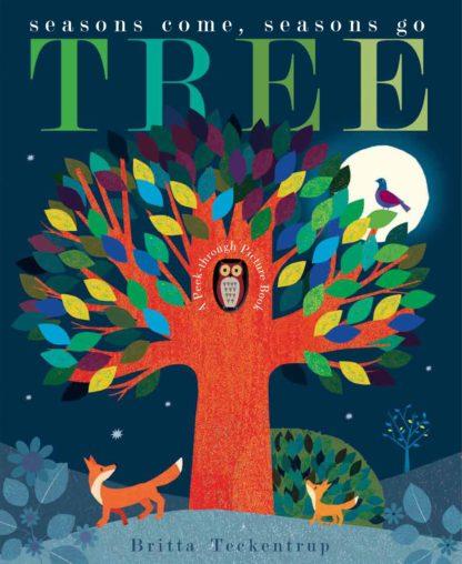 Tree-Britta Tekentrup