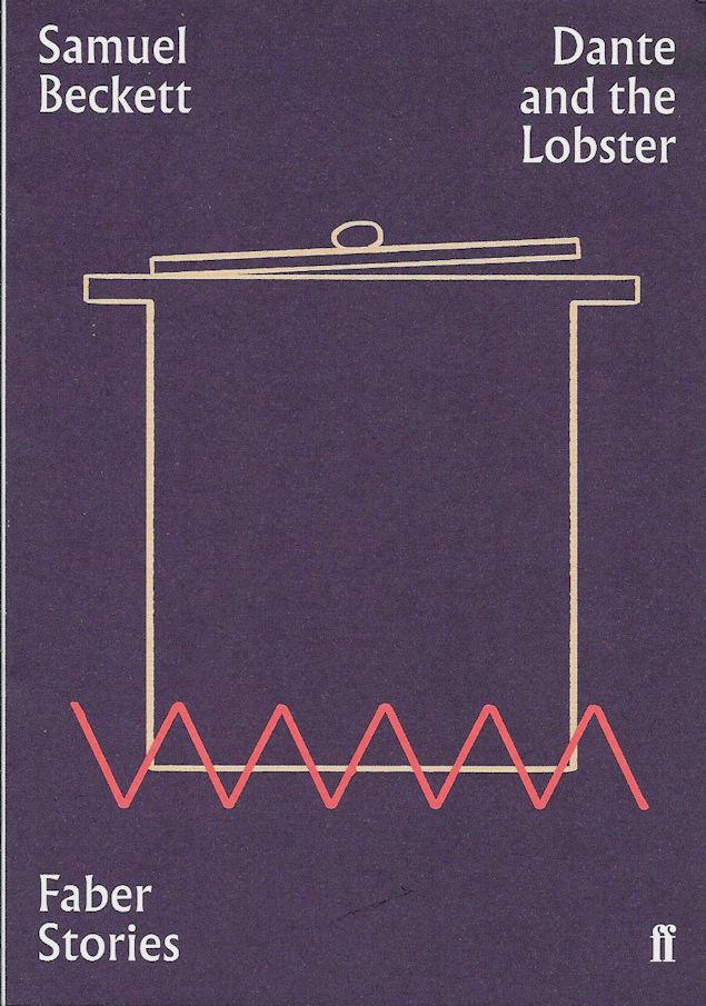 Dante and the Lobster-Samuel Beckett