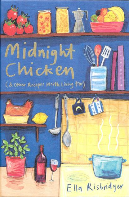 Midnight Chicken-Ella Risbridger