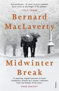 Midwinter Break-Bernard MacLaverty