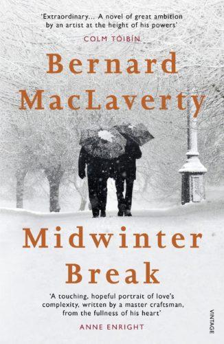 Midwinter Break-Bernard MacLaverty