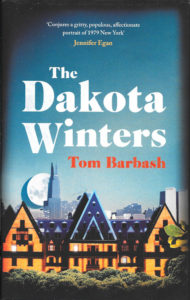 The Dakota Winters-Tom Barbash