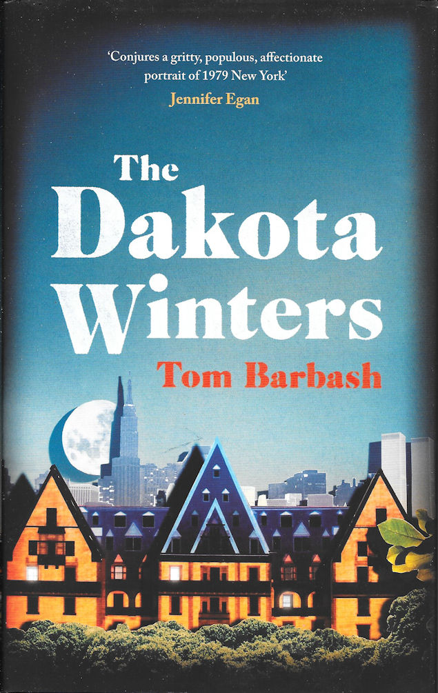 The Dakota Winters-Tom Barbash