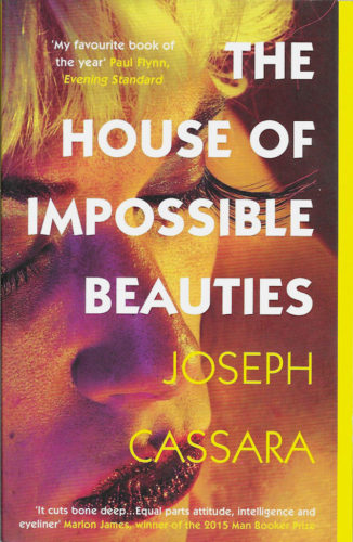 The House of Impossible Beauties-Joseph Cassara
