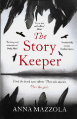 The Story Keeper-Anna Mazzola