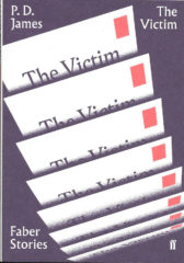The Victim-P.D. James