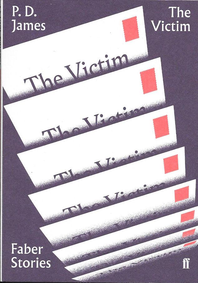 The Victim-P.D. James