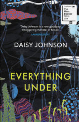 Everything Under-Daisy Johnson