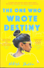 The One Who Wrote Destiny-Nikesh Shukla