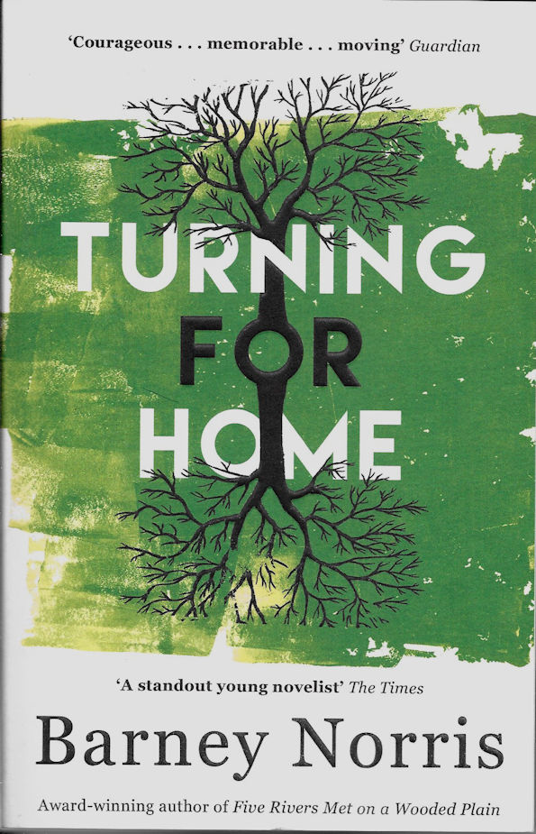 Turning for Home-Barney Norris
