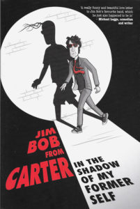 Jim Bob from Carter cover