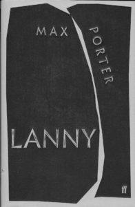 Lanny-Max Porter