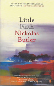 Little Faith-Nickolas Butler