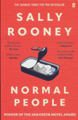 Normal People-Sally Rooney