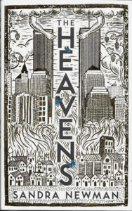 The Heavens-Sandra Newman