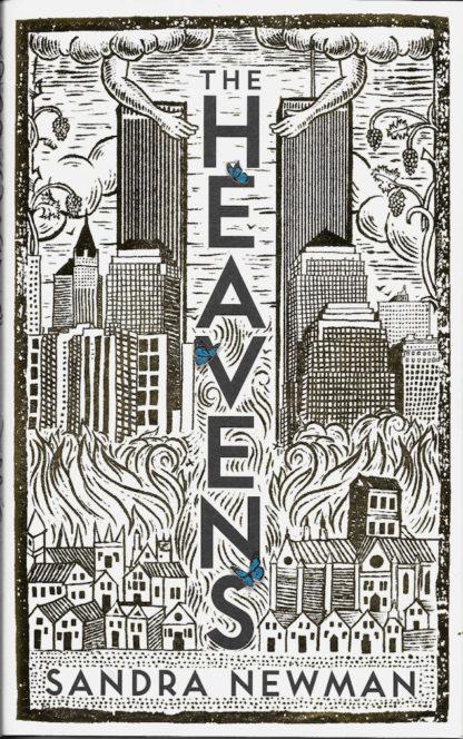 The Heavens-Sandra Newman