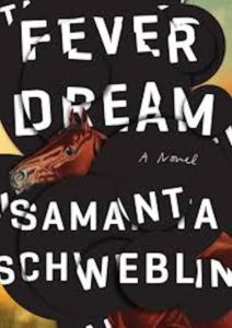 Fever Dream – Samanta Schweblin