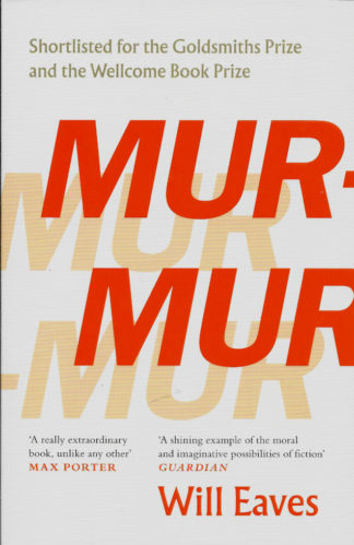 Murmur-Will Eaves