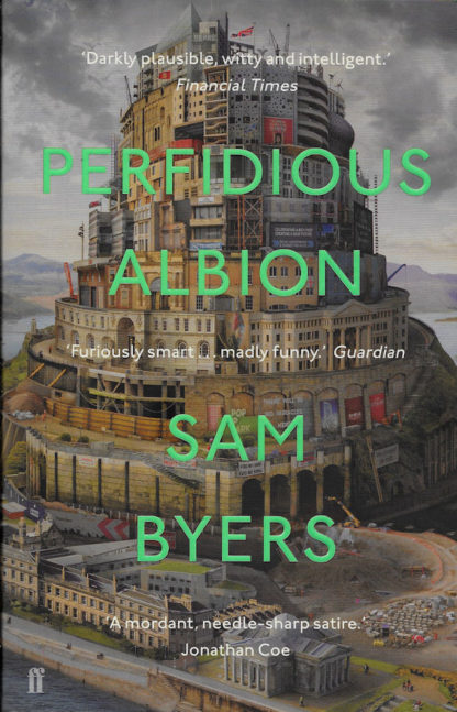 Perfidious Albion-Sam Byers