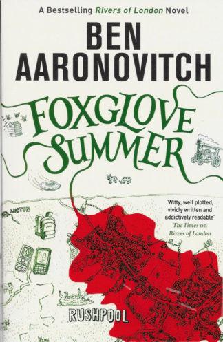 Foxglove Summer-Ben Aaronovitch