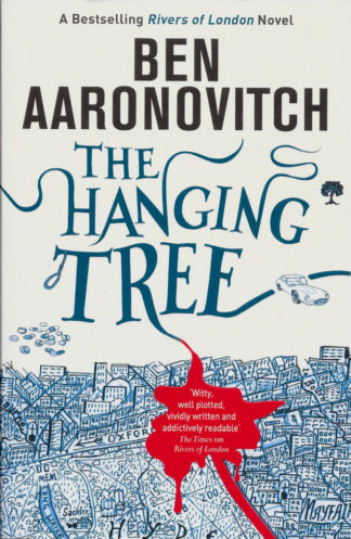 The Hanging Tree-Ben Aaronovitch