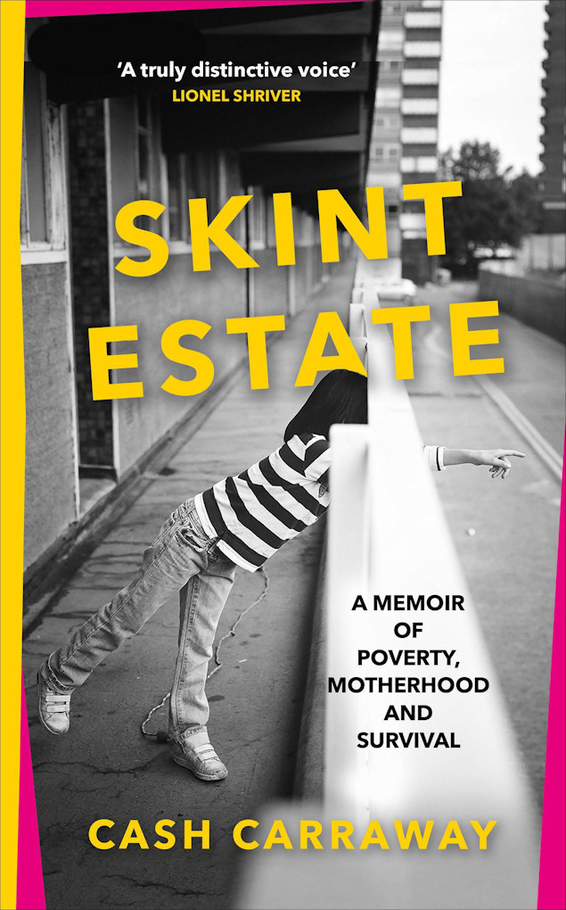 Cover of the book Skint Estate