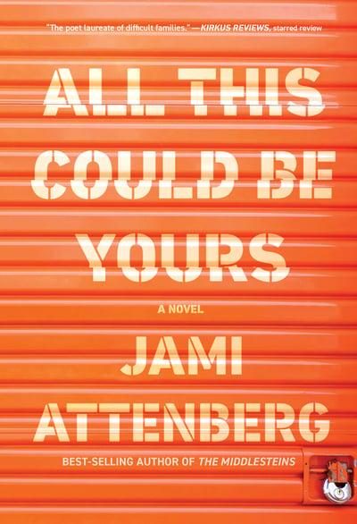 All This Could Be Yours-Jami Attenberg