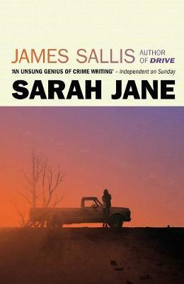 Sarah Jane-James Sallis