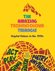 The Amazing Techicolour Triangle-Audrey Hammond