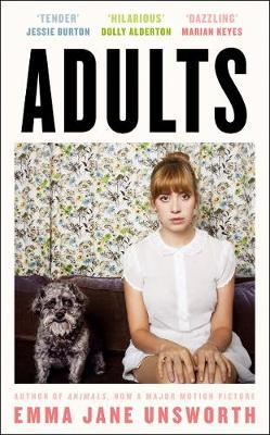 Adults-Emma Jane Unsworth