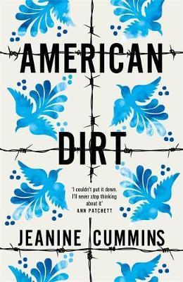 American Dirt-Jeanine Cummins