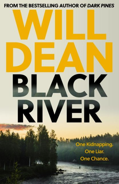 Black River-Will Dean