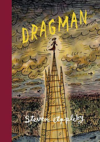Dragman-Steven Appleby
