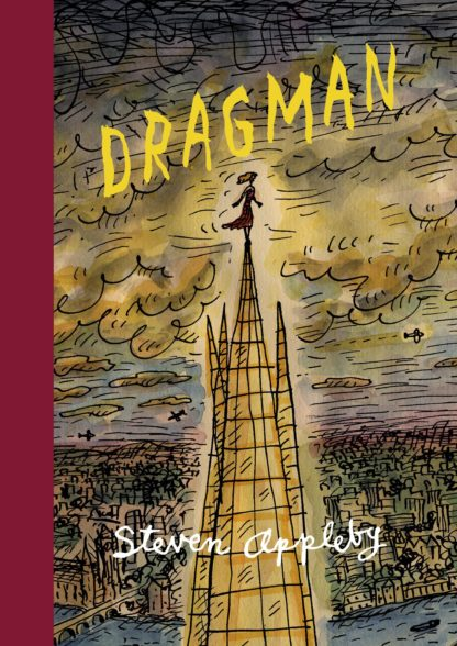 Dragman-Steven Appleby