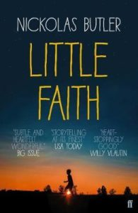 Little Faith – Nickolas Butler