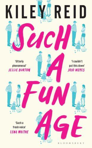 Such a Fun Age-Kiley Reid