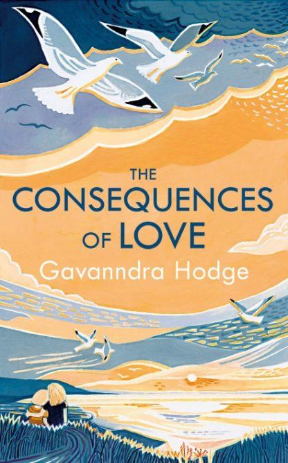 The Consequences of Love-Gavanndra Hodge